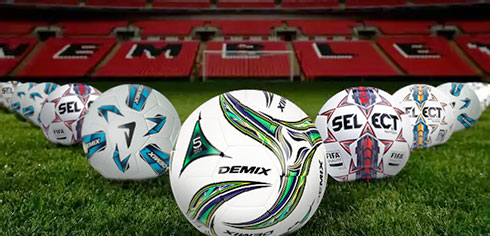 Как правильно выбрать футбольный мяч - советы по подбору мяча для ... 36ae232d1e3