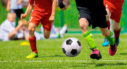 Как правильно выбрать футбольную защиту - советы по подбору защиты ... 811bb72c66c
