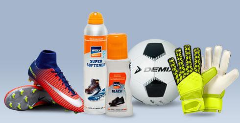Как ухаживать за футбольной экипировкой - Библиотека знаний ... f81763546d8