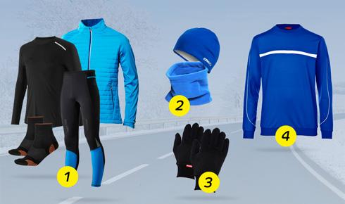 1476d6fe Как правильно выбрать одежду для бега - советы по подбору беговой ...