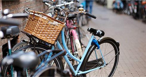 Какие велосипедные аксессуары нужно иметь?