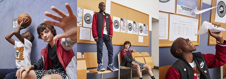 2d47d4cf2ad7 Одежда и обувь Nike (Найк) - купить с доставкой, цены в интернет ...