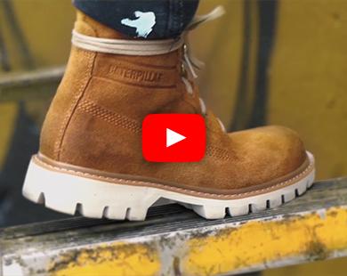 04b2e6bc Обувь Caterpillar (Катерпиллер) — купить с доставкой по выгодной цене в  интернет-магазине Спортмастер