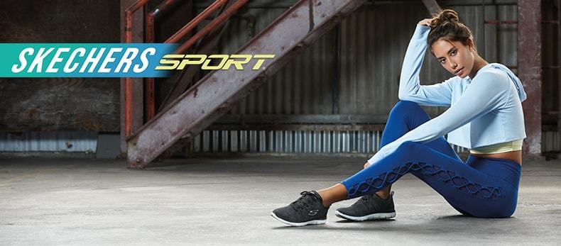 Обувь Skechers - купить с доставкой по выгодной цене в интернет ... 27d97cea771