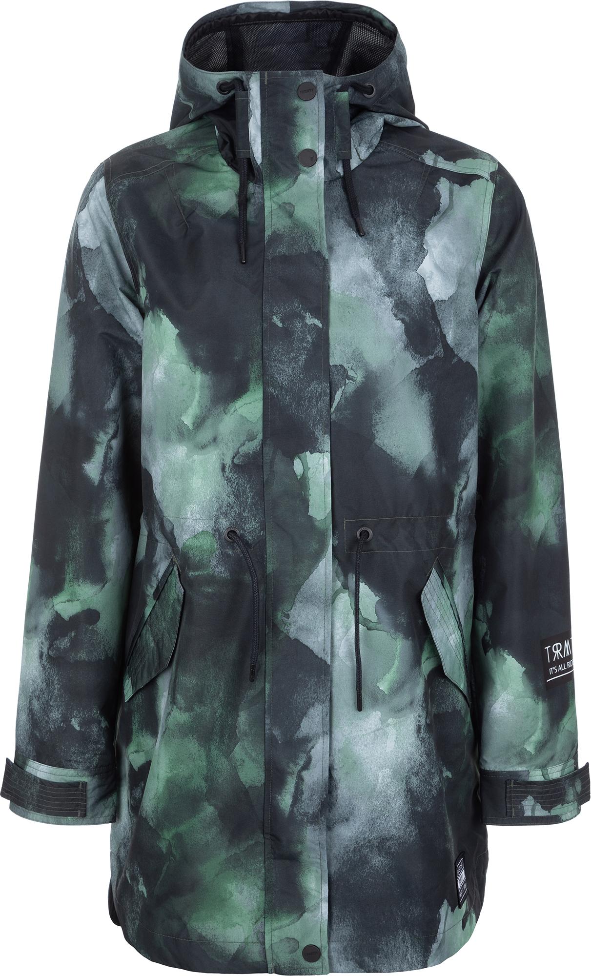 Termit Куртка женская Termit, размер 50