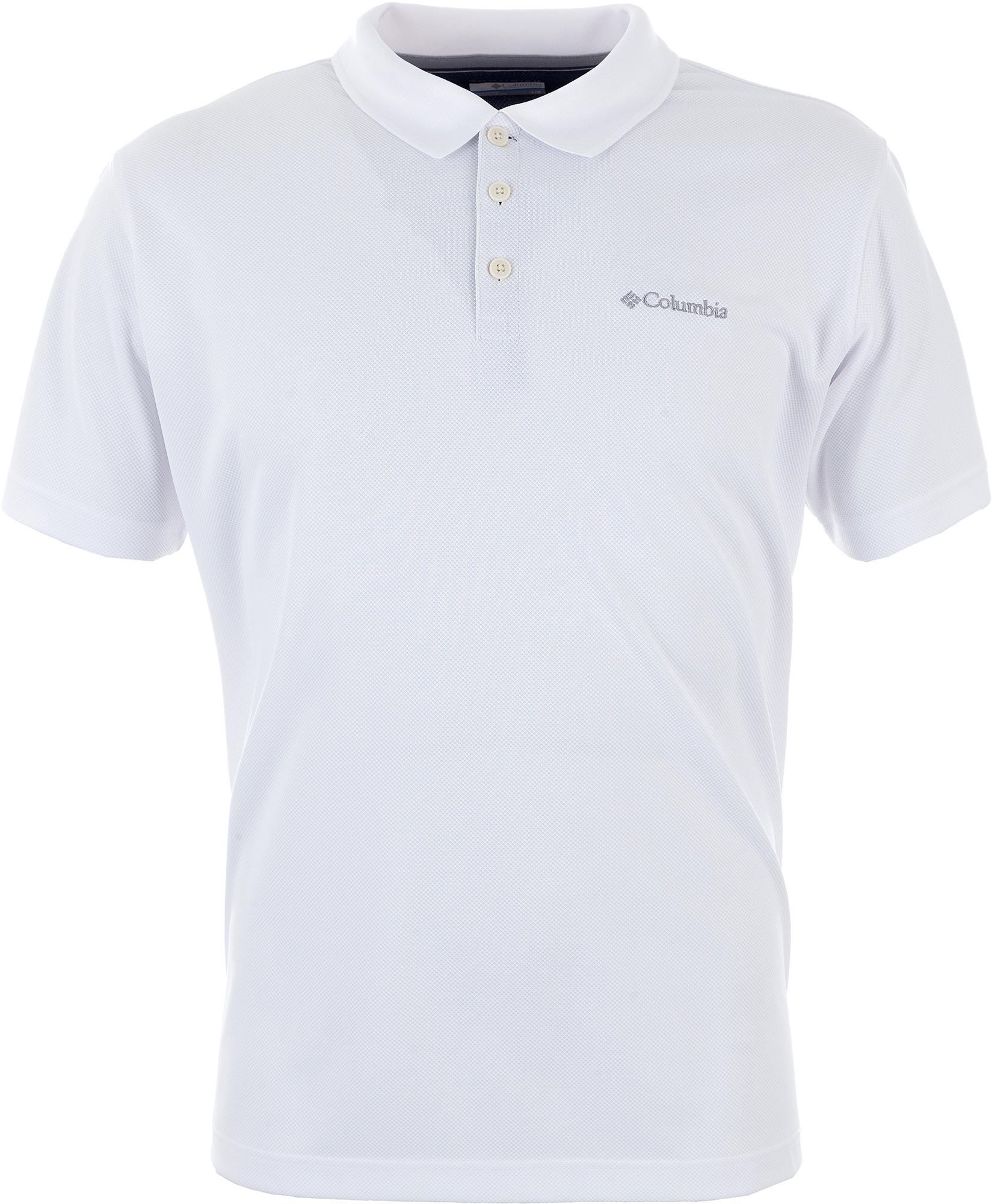 Columbia Поло мужское Columbia Utilizer футболка поло columbia