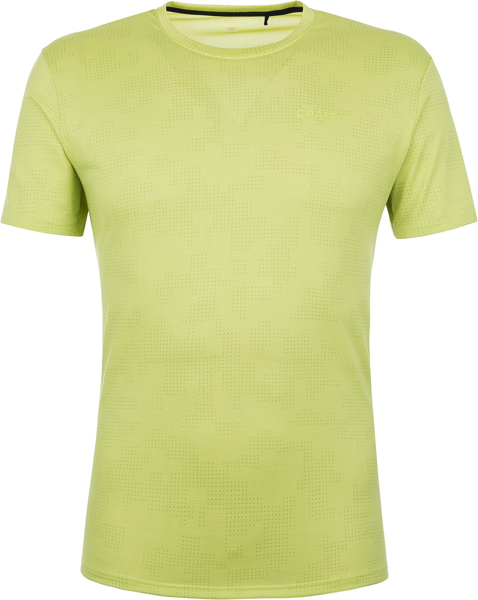 Craft Футболка мужская Craft Eaze, размер 46-48 цена 2017