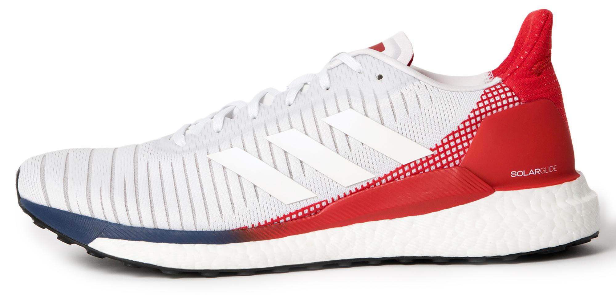 Adidas Кроссовки мужские Adidas Solar Glide 19, размер 39