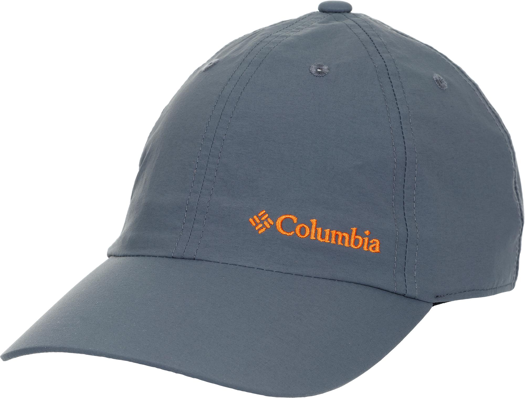 Columbia Бейсболка Columbia Tech Shade II columbia columbia co214emibu57