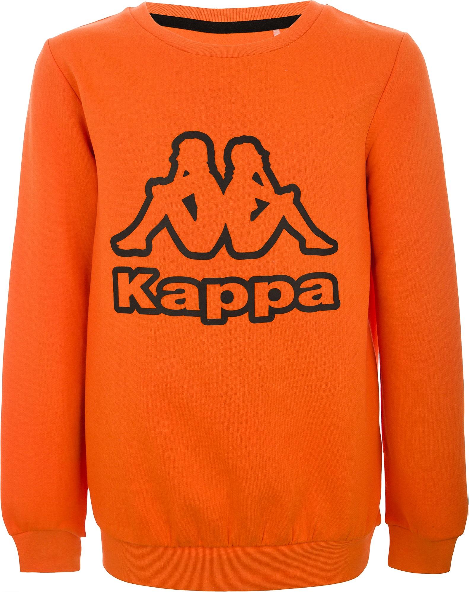 Kappa Свитшот для мальчиков Kappa, размер 176