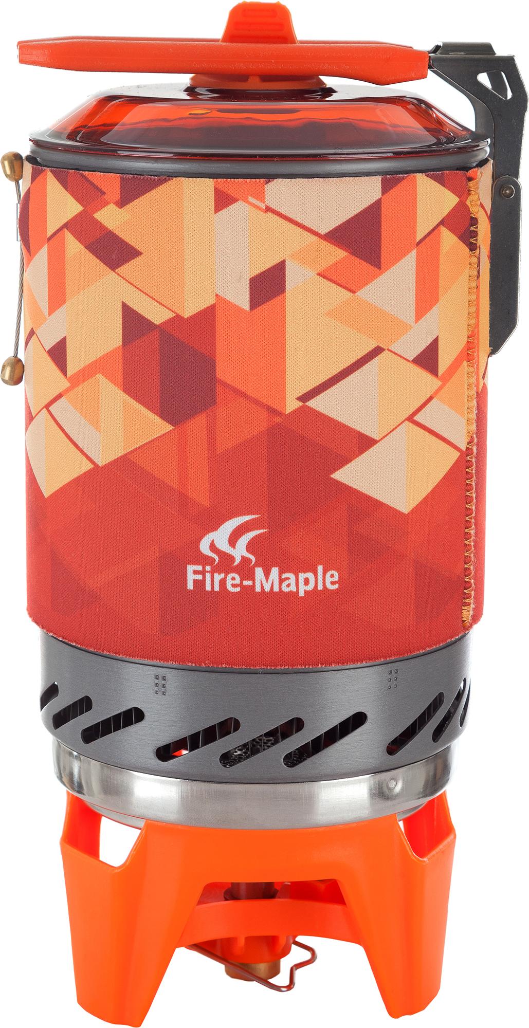 Fire-Maple Газовая горелка Fire-Maple Star X2