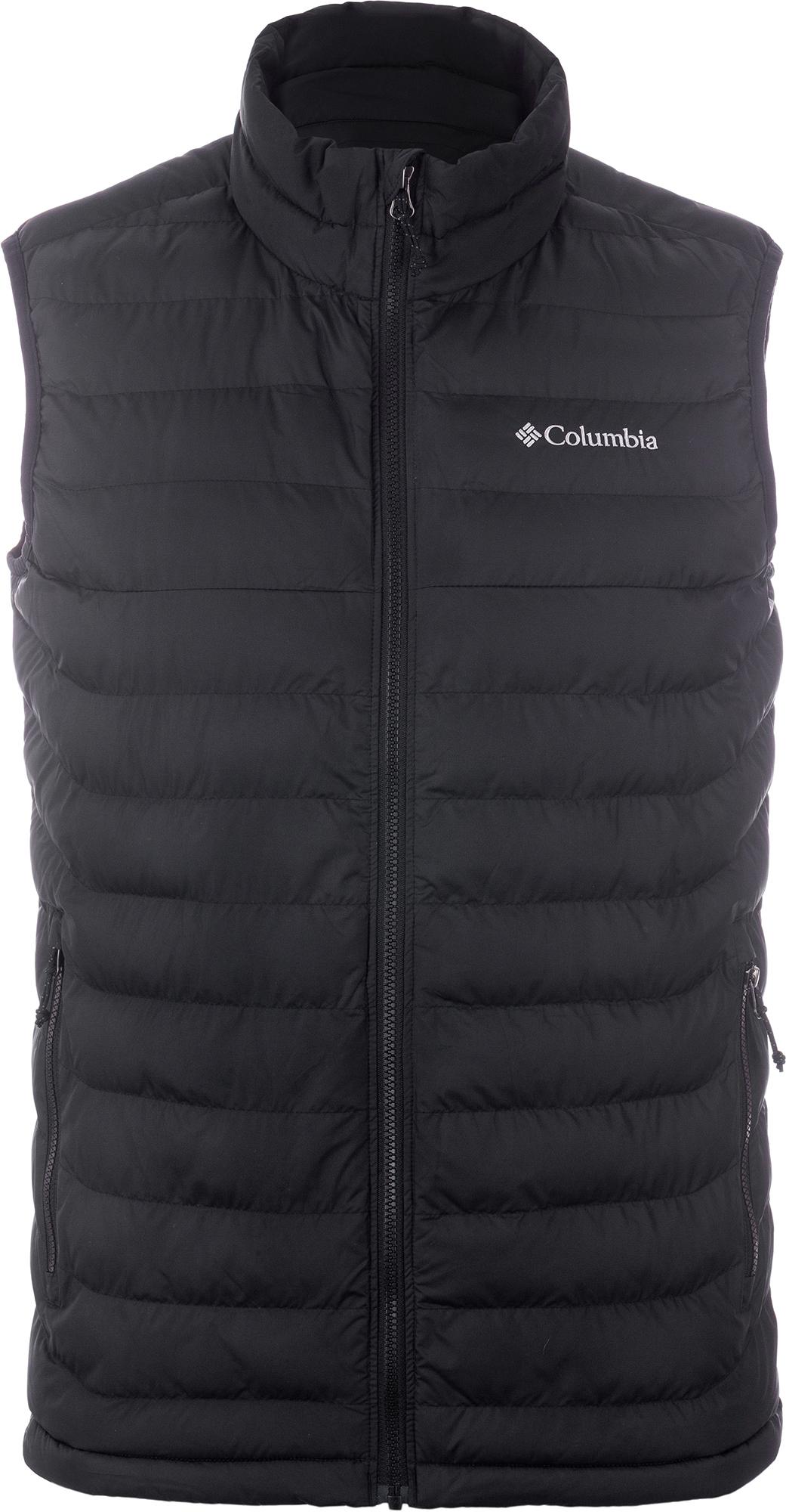 Columbia Жилет утепленный мужской Columbia Powder Lite, размер 56-58