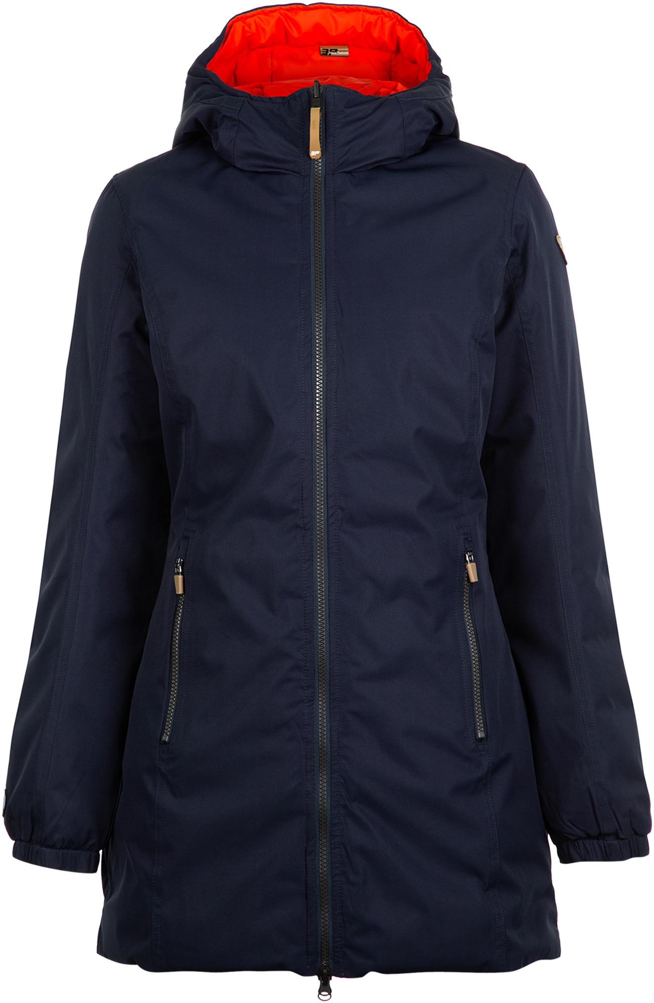 IcePeak Куртка утепленная женская IcePeak Philippi, размер 44 цена 2017