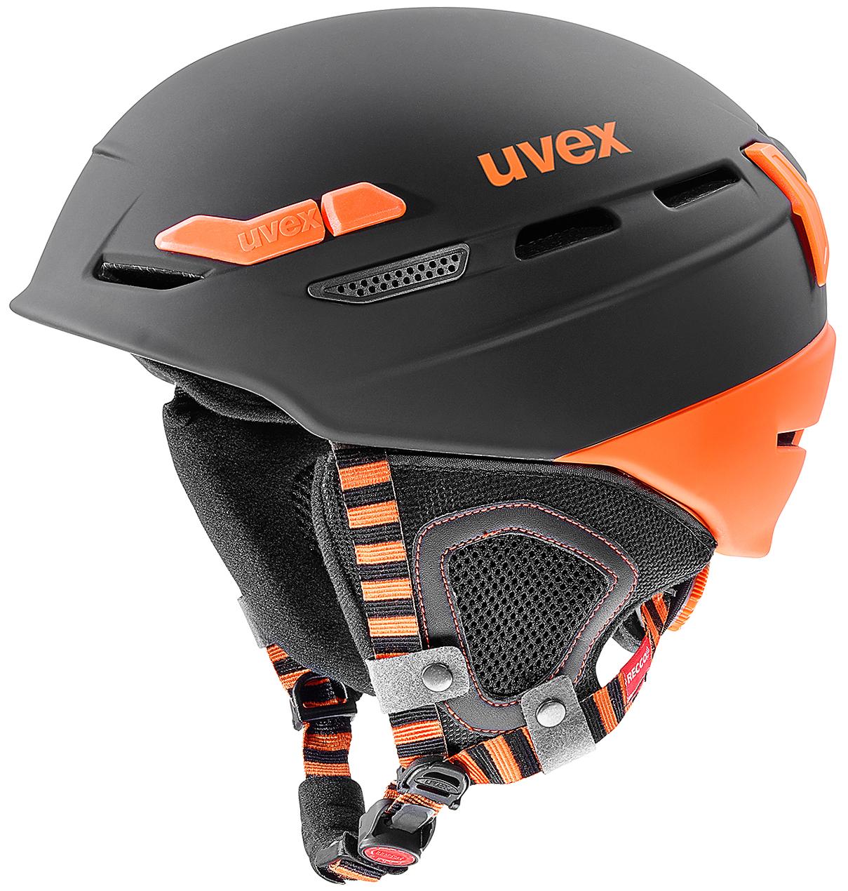 Uvex Шлем Uvex P.8000 Tour