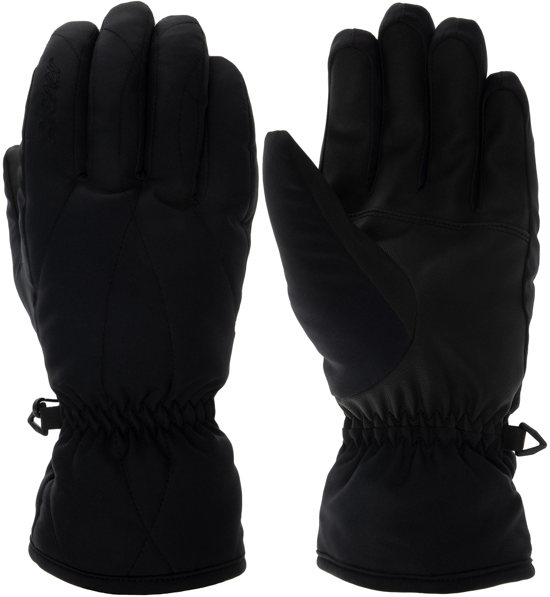 купить Ziener Перчатки женские Ziener, размер 8 по цене 1799 рублей