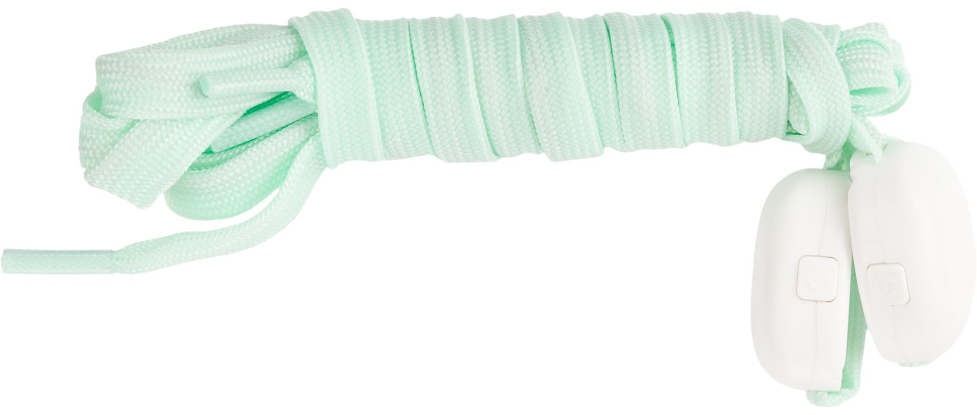 Шнурки светодиодные женские I-Jump со скидкой