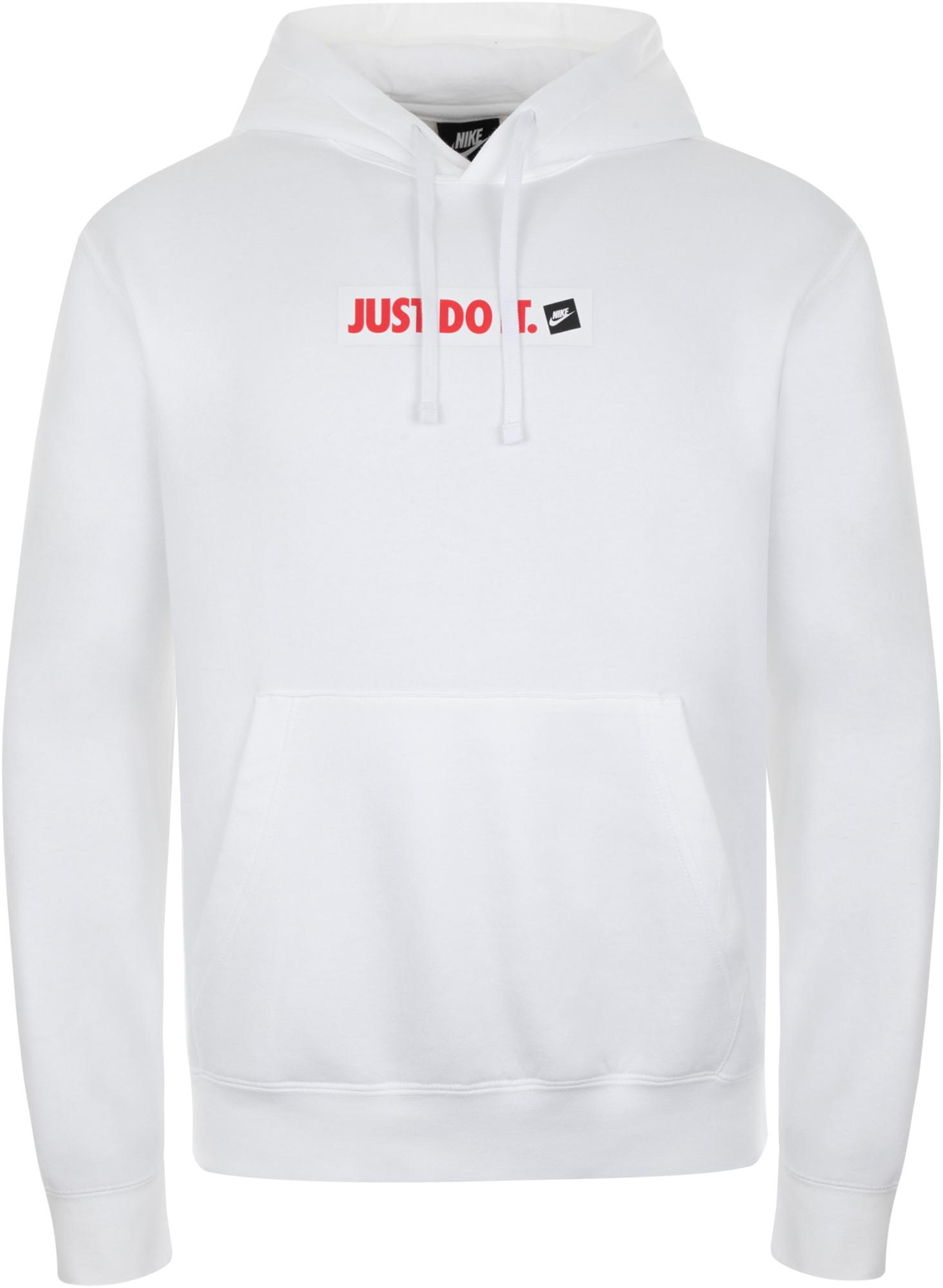 цены Nike Худи мужская Nike JDI, размер 52-54