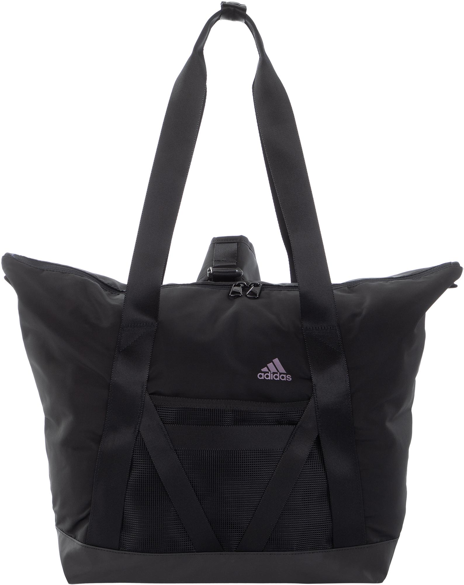 Adidas Сумка женская Adidas ID Tote tote bag with tassel