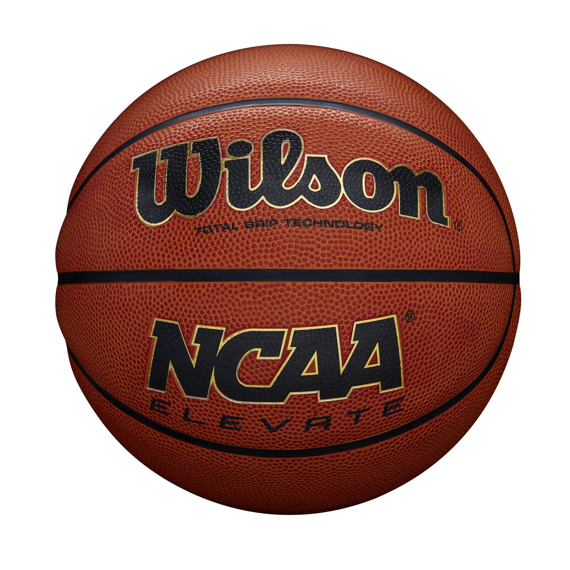 Wilson Мяч баскетбольный Wilson NCAA ELEVATE все цены