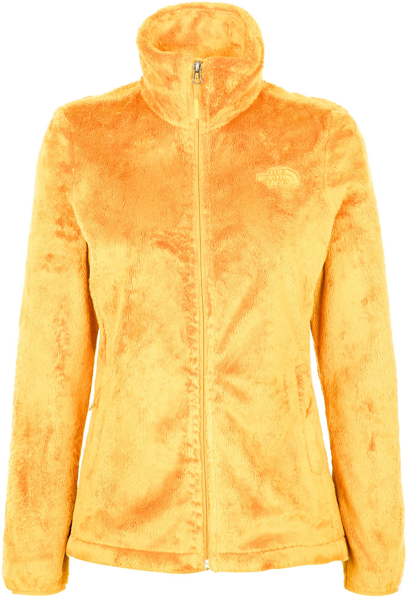 цена на The North Face Джемпер флисовый женский The North Face Osito, размер 44