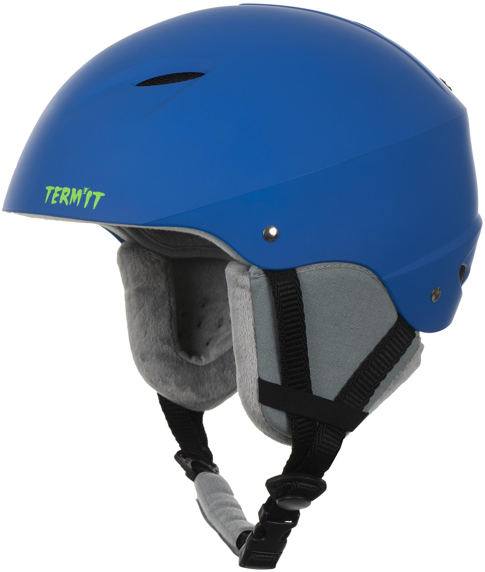 Termit Шлем детский Termit Basic цена и фото