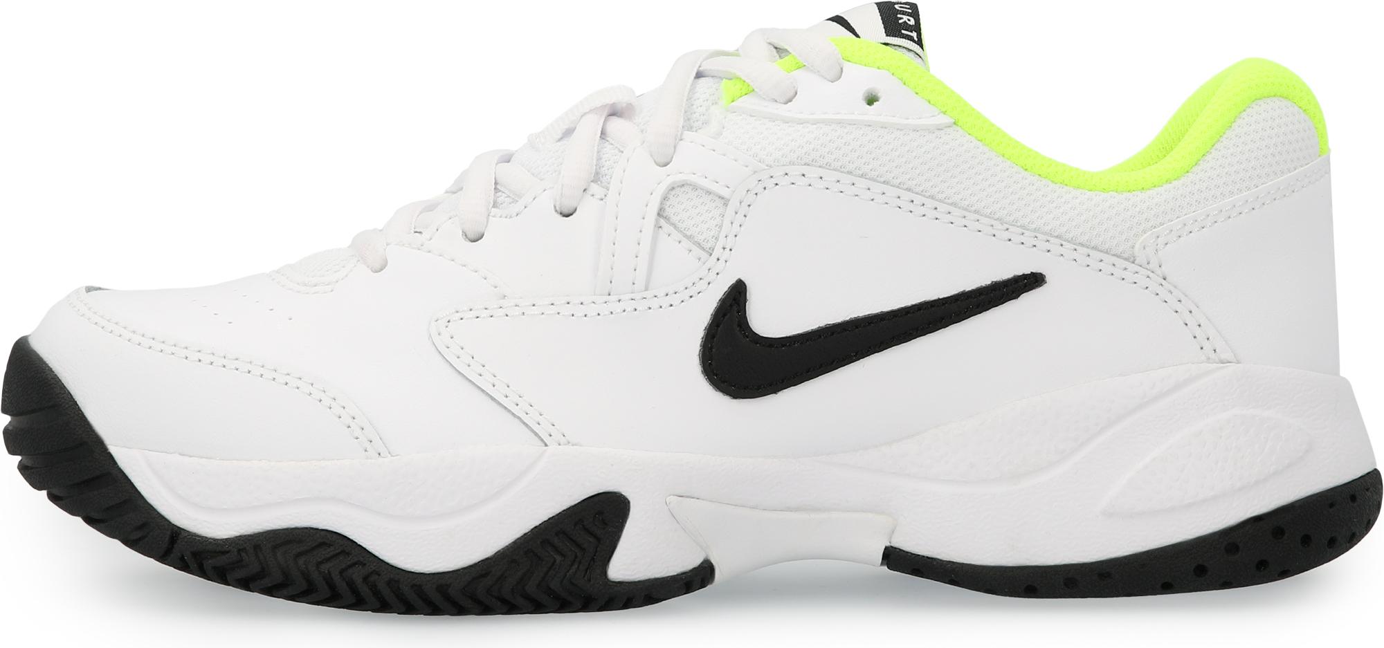 Nike Кроссовки детские Nike Court Lite 2, размер 35 кроссовки детские nike цвет синий