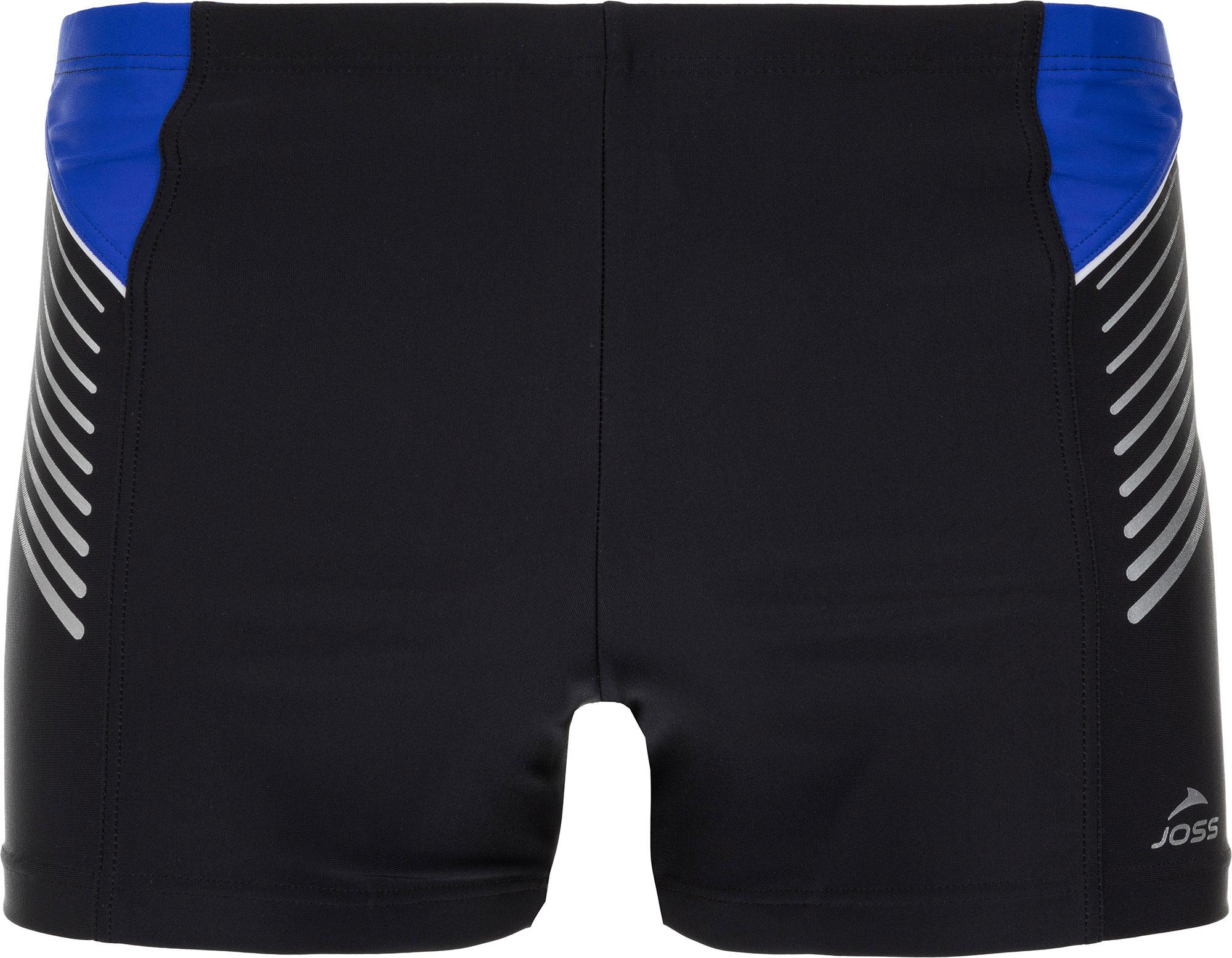Joss Плавки-шорты мужские Joss, размер 58