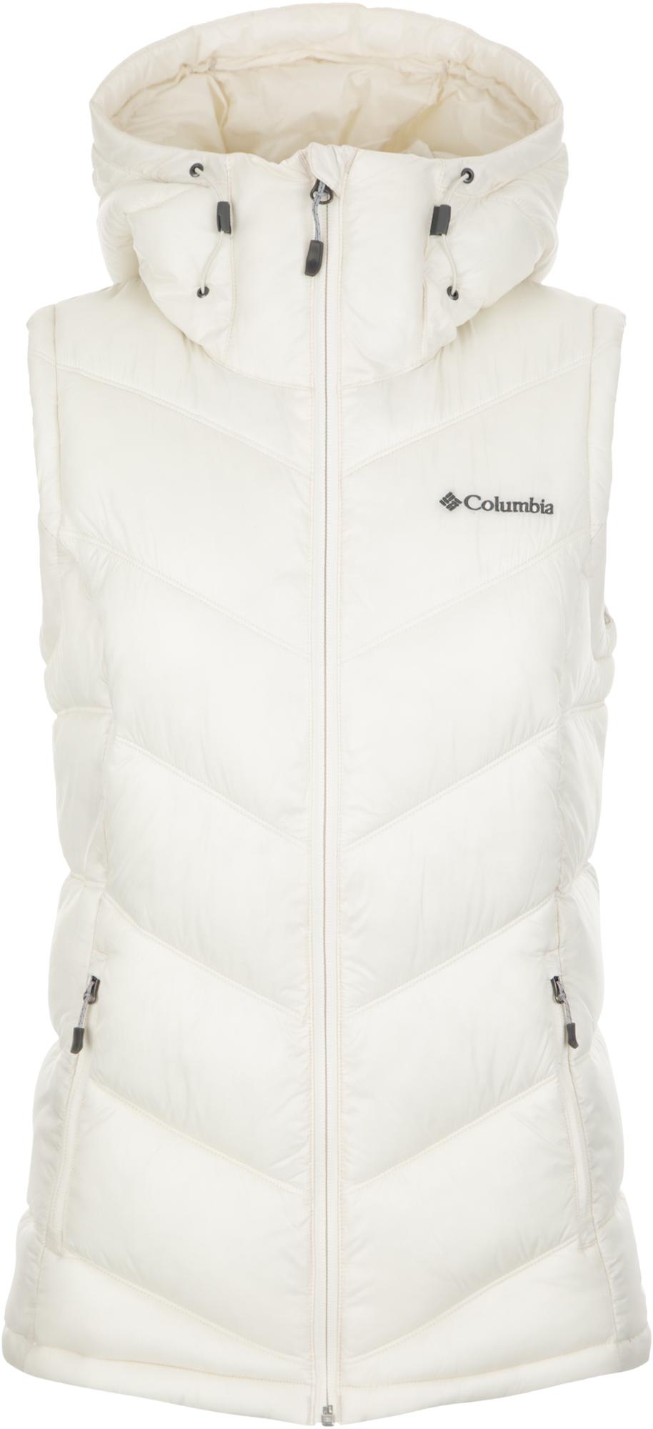 купить Columbia Жилет утепленный женский Columbia Pike Lake II, размер 48 дешево