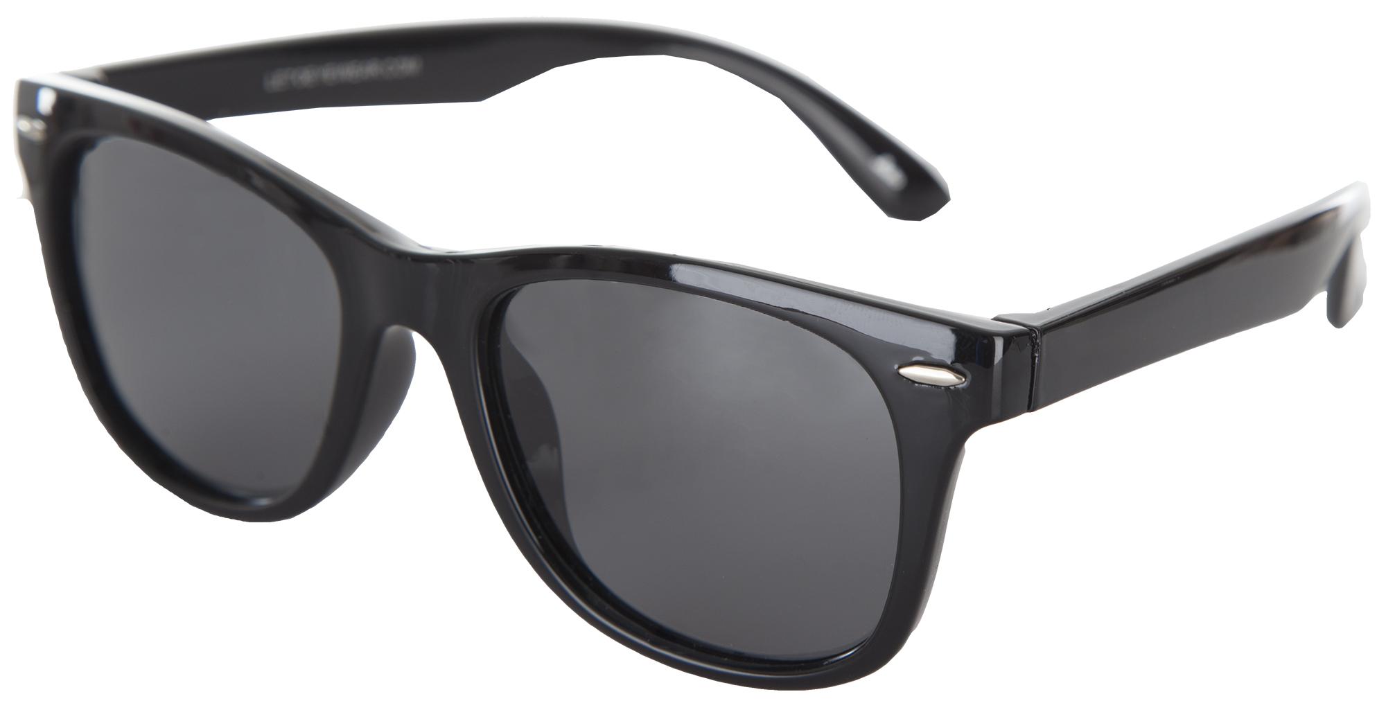 Leto Солнцезащитные очки детские