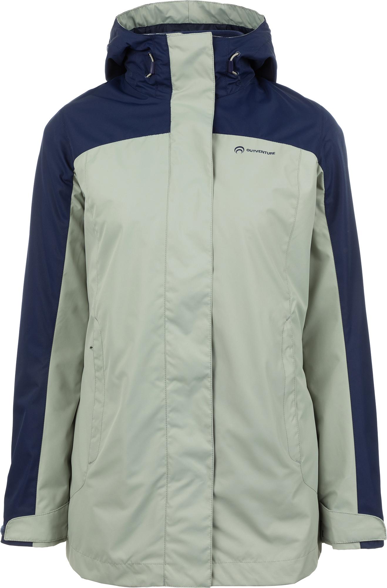 Outventure Куртка 3 в 1 женская Outventure, размер 54