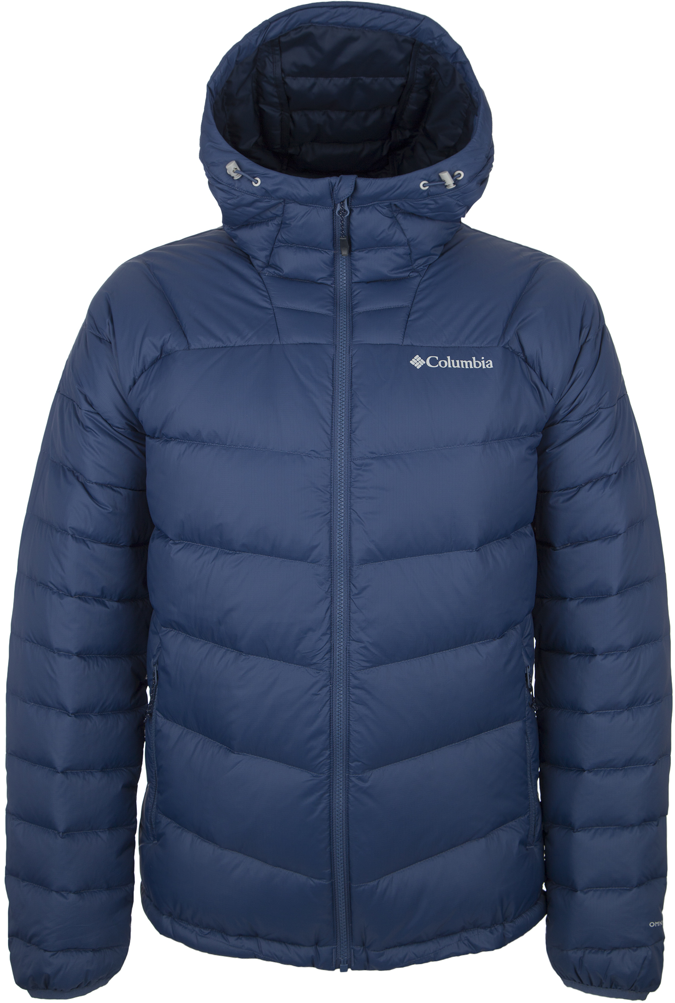 Columbia Куртка пуховая мужская Centennial Creek, размер 56-58