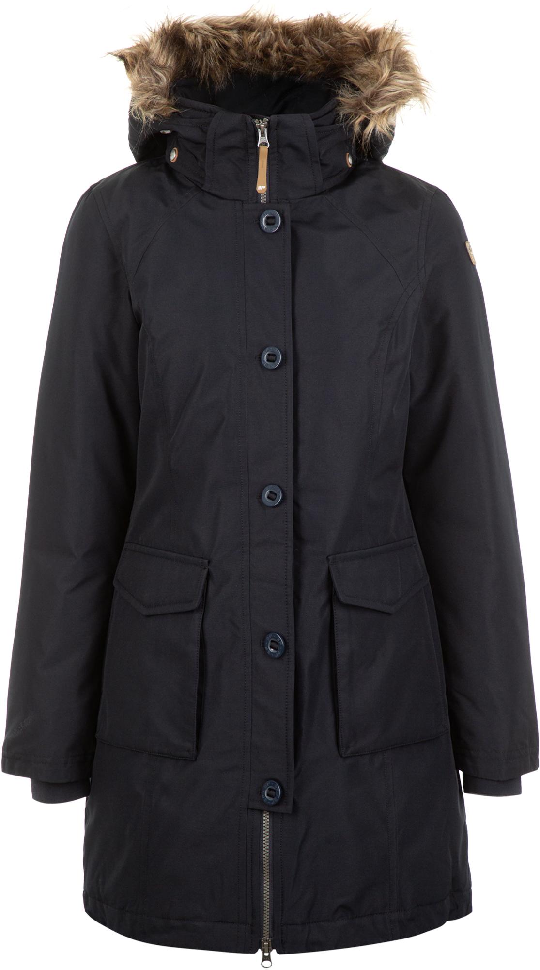 IcePeak Куртка утепленная женская IcePeak Arcadia, размер 52 цены онлайн