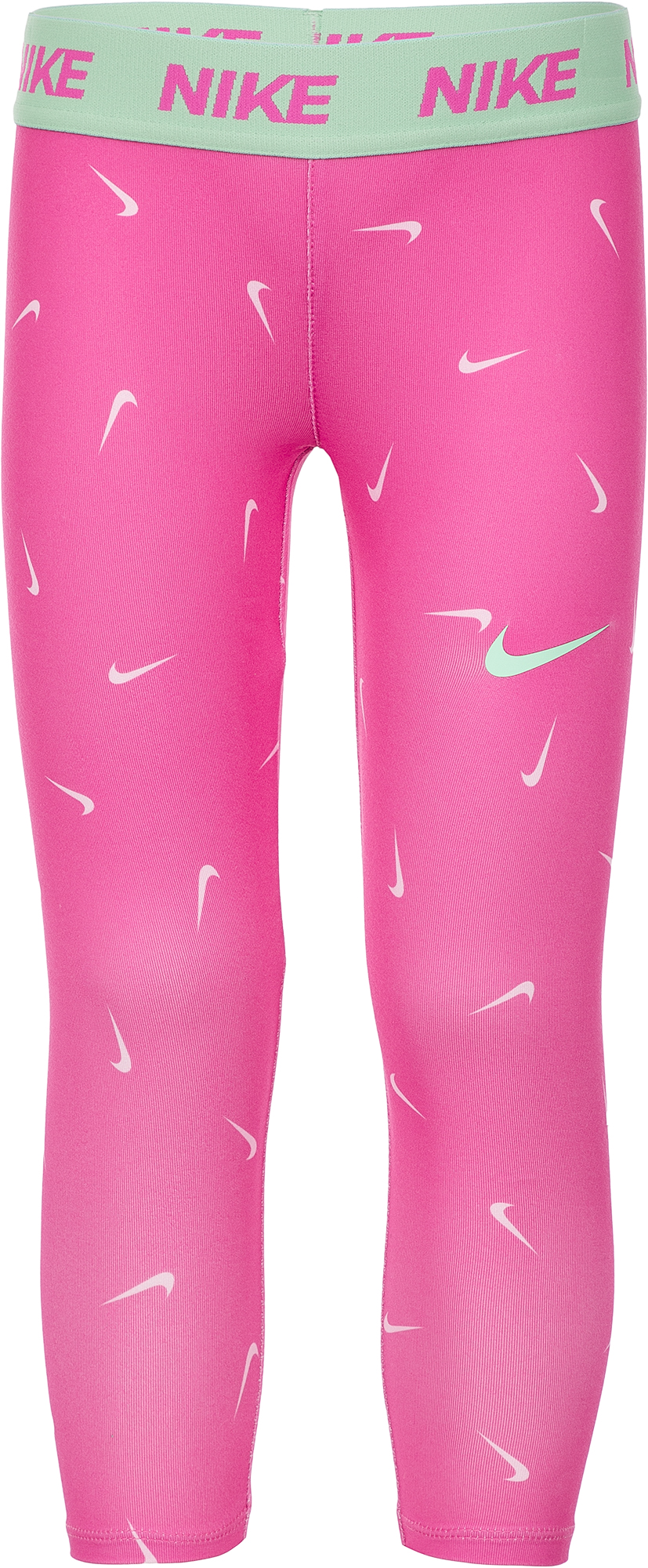 все цены на Nike Легинсы для девочек Nike, размер 122 онлайн