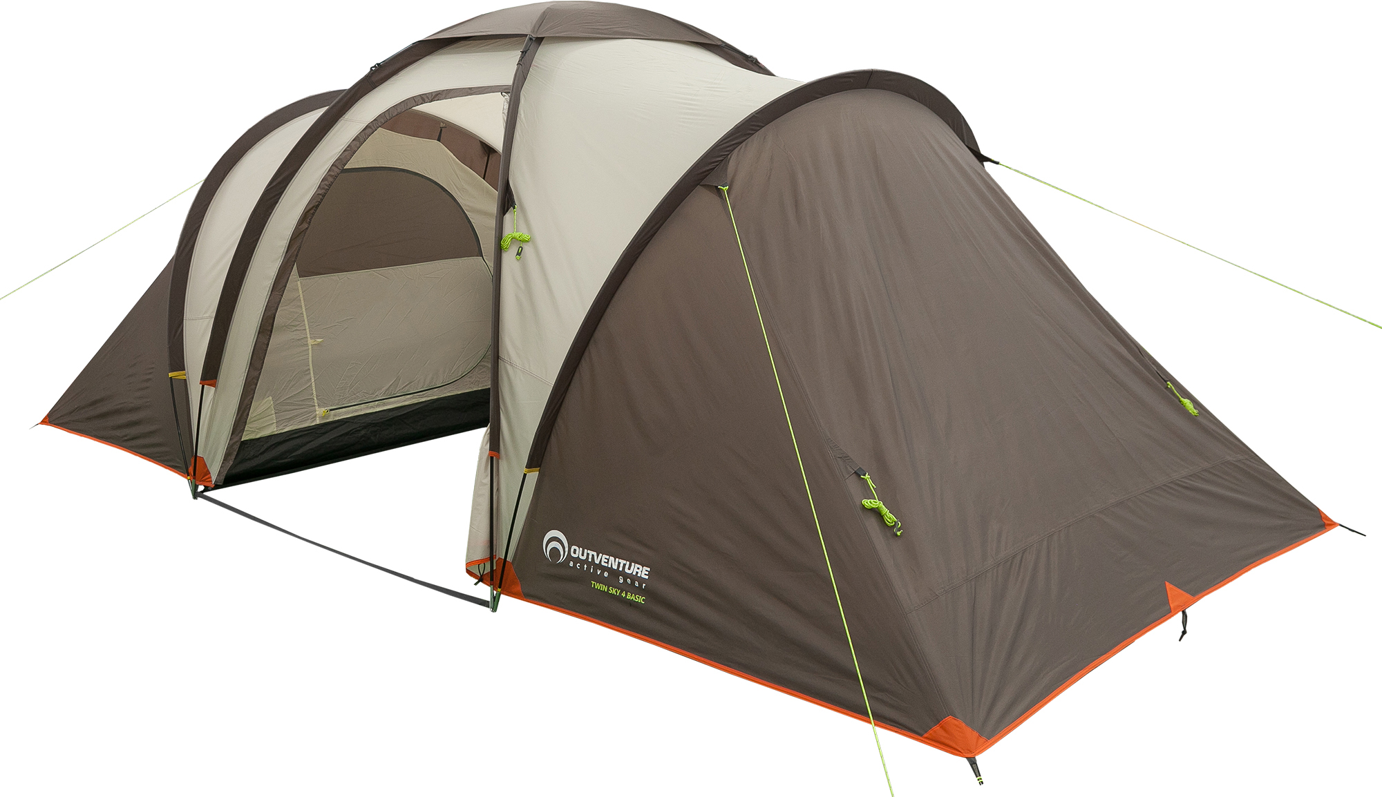 Outventure Twin Sky 4 Basic v2