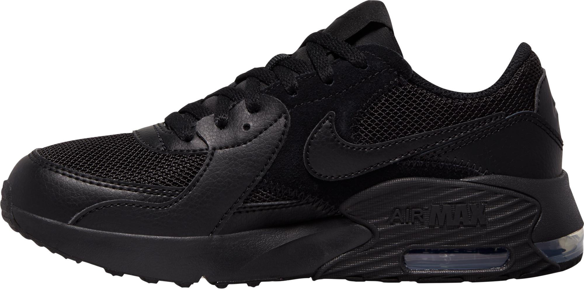 Nike Кроссовки для мальчиков Nike Air Max Excee (Gs), размер 35 кроссовки nike cortez basic ltr se gs shoe girls aa3043 001