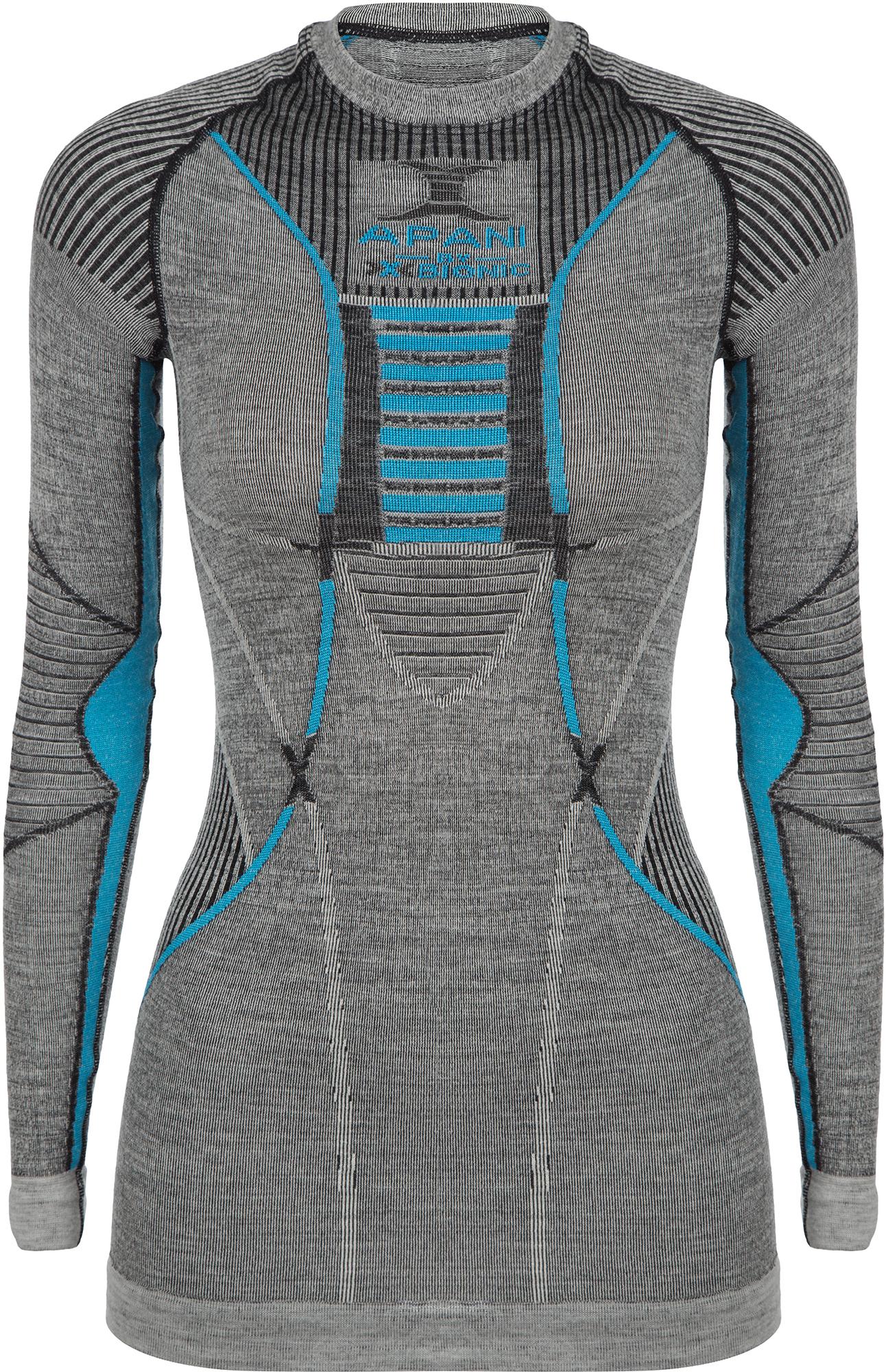 Фото - X-Bionic Термобелье верх женское X-Bionic Apani 4.0 Merino, размер 46 dormeo merino