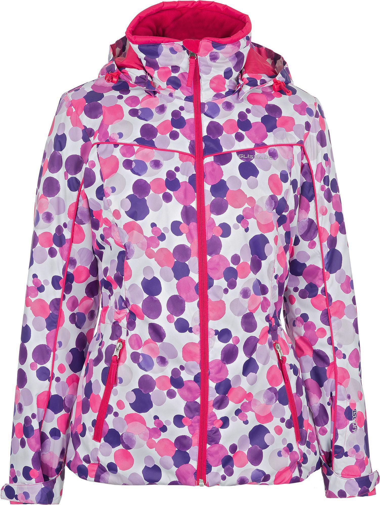 Glissade Куртка утепленная женская Glissade
