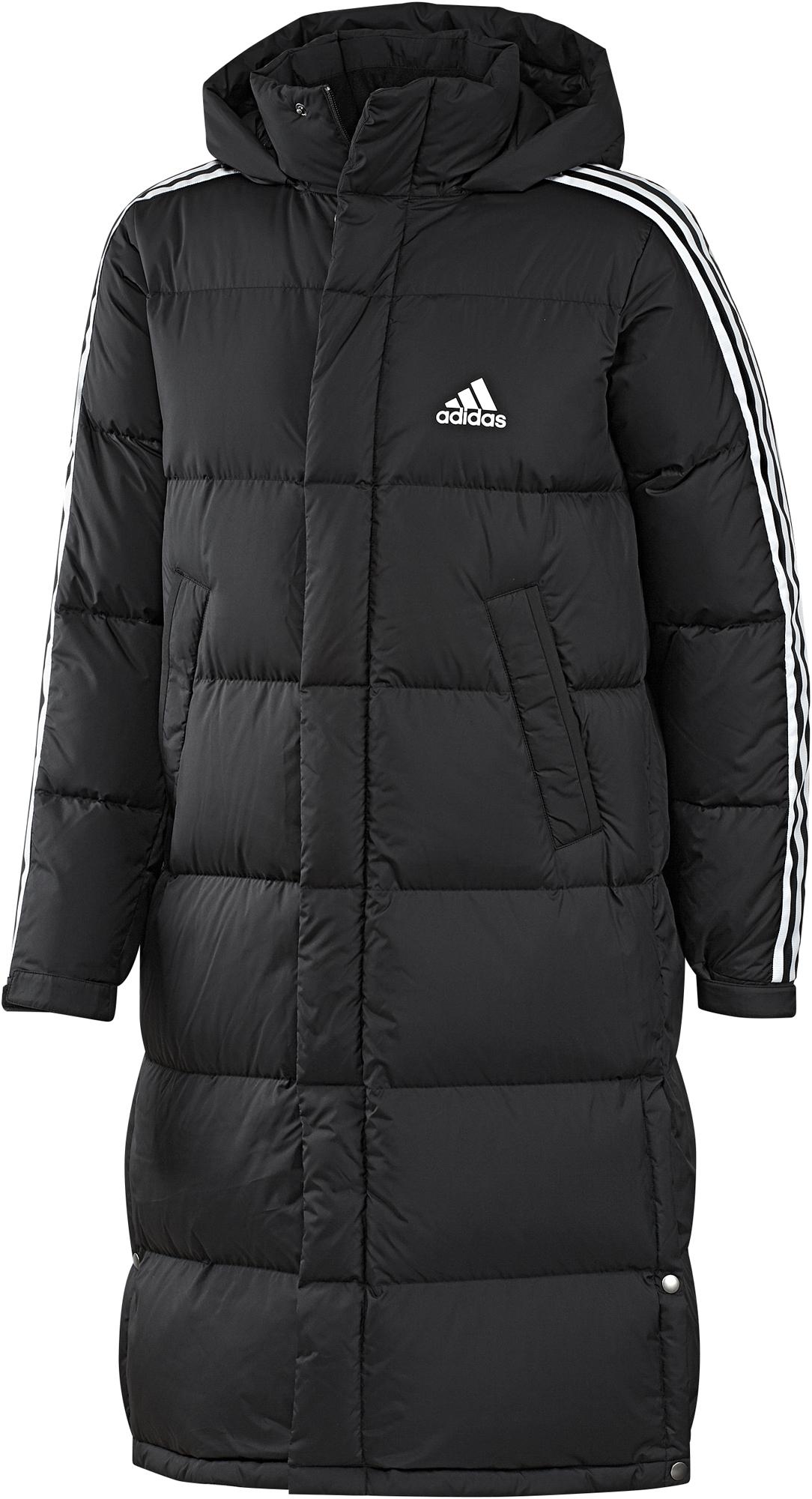 Adidas Куртка пуховая мужская 3-Stripes, размер 48