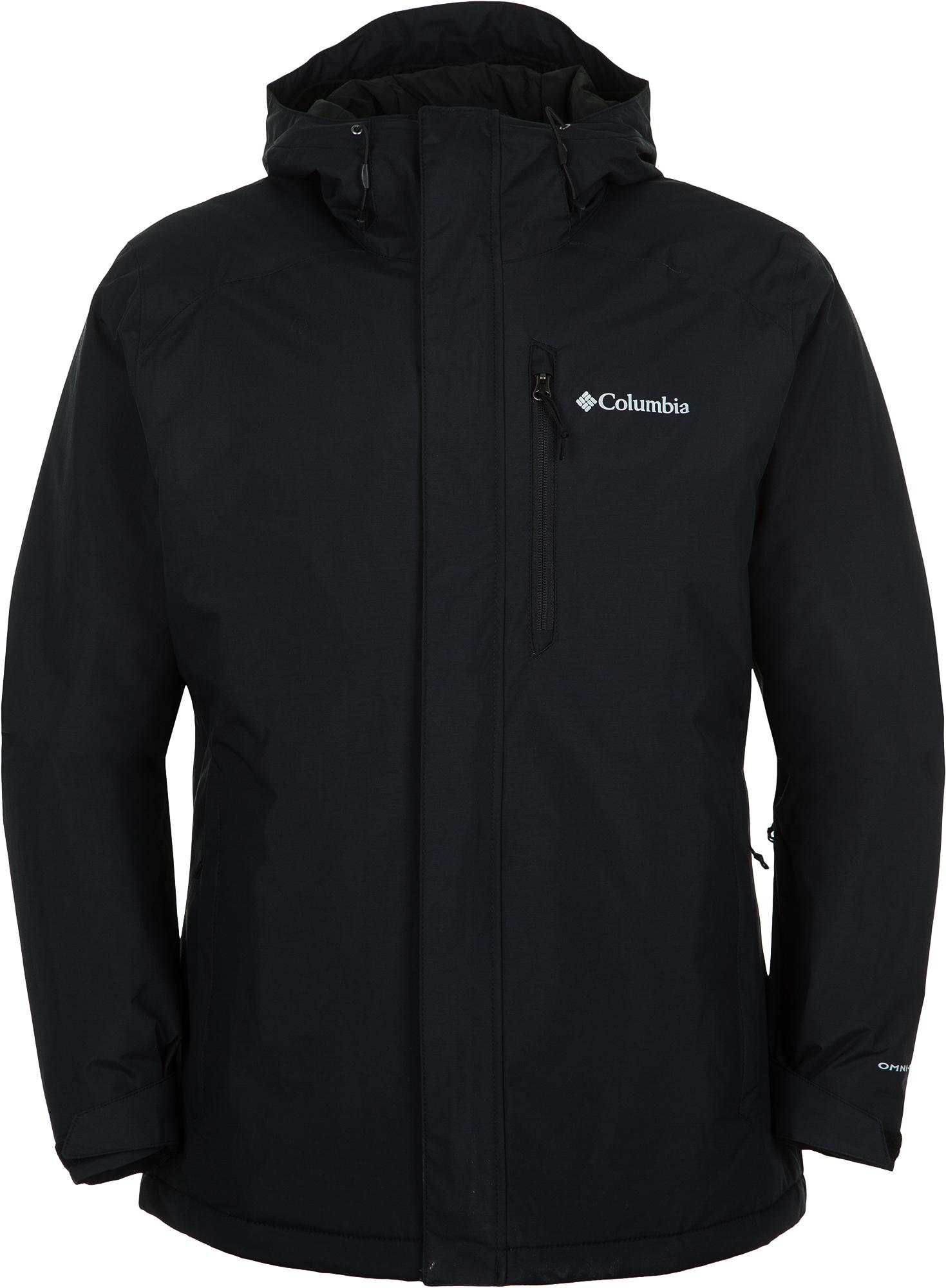 Columbia Куртка утепленная мужская Columbia, размер 46 columbia куртка утепленная мужская columbia eagles call