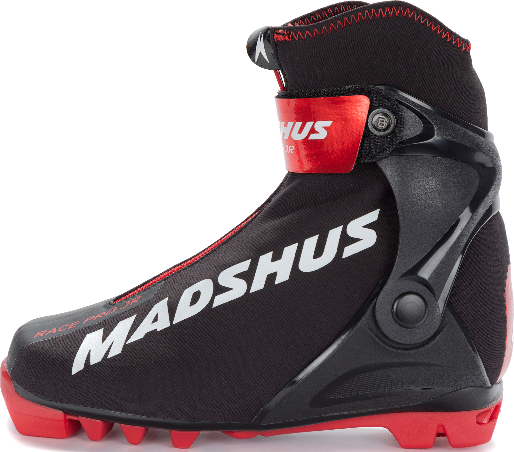 Madshus RACE PRO JR Kids cross-country ski boots