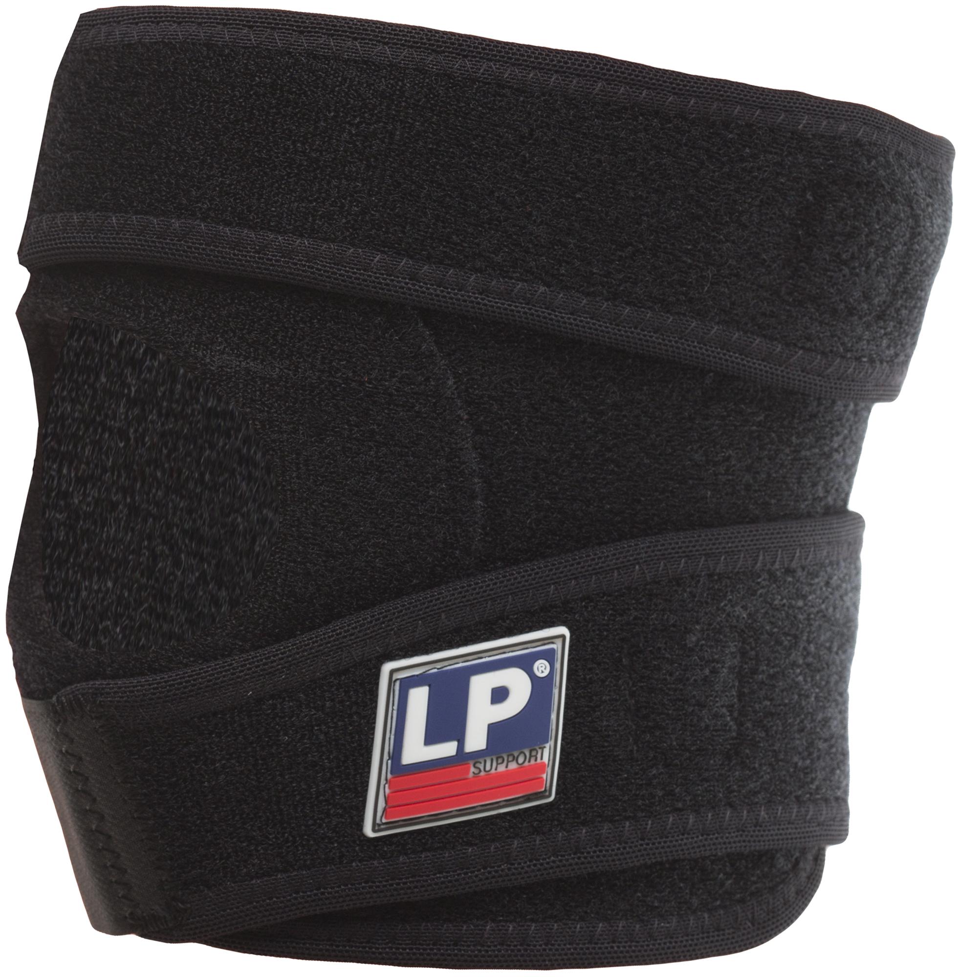 LP Support Суппорт колена LP Extreme  lp support суппорт локтя lp 751