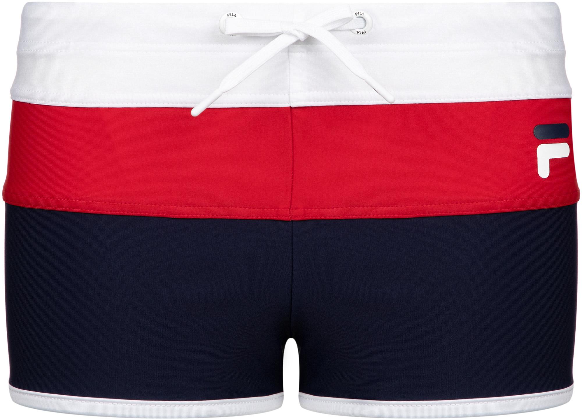 fila плавки для мальчиков fila размер 128 Fila Плавки-шорты для мальчиков Fila, размер 140
