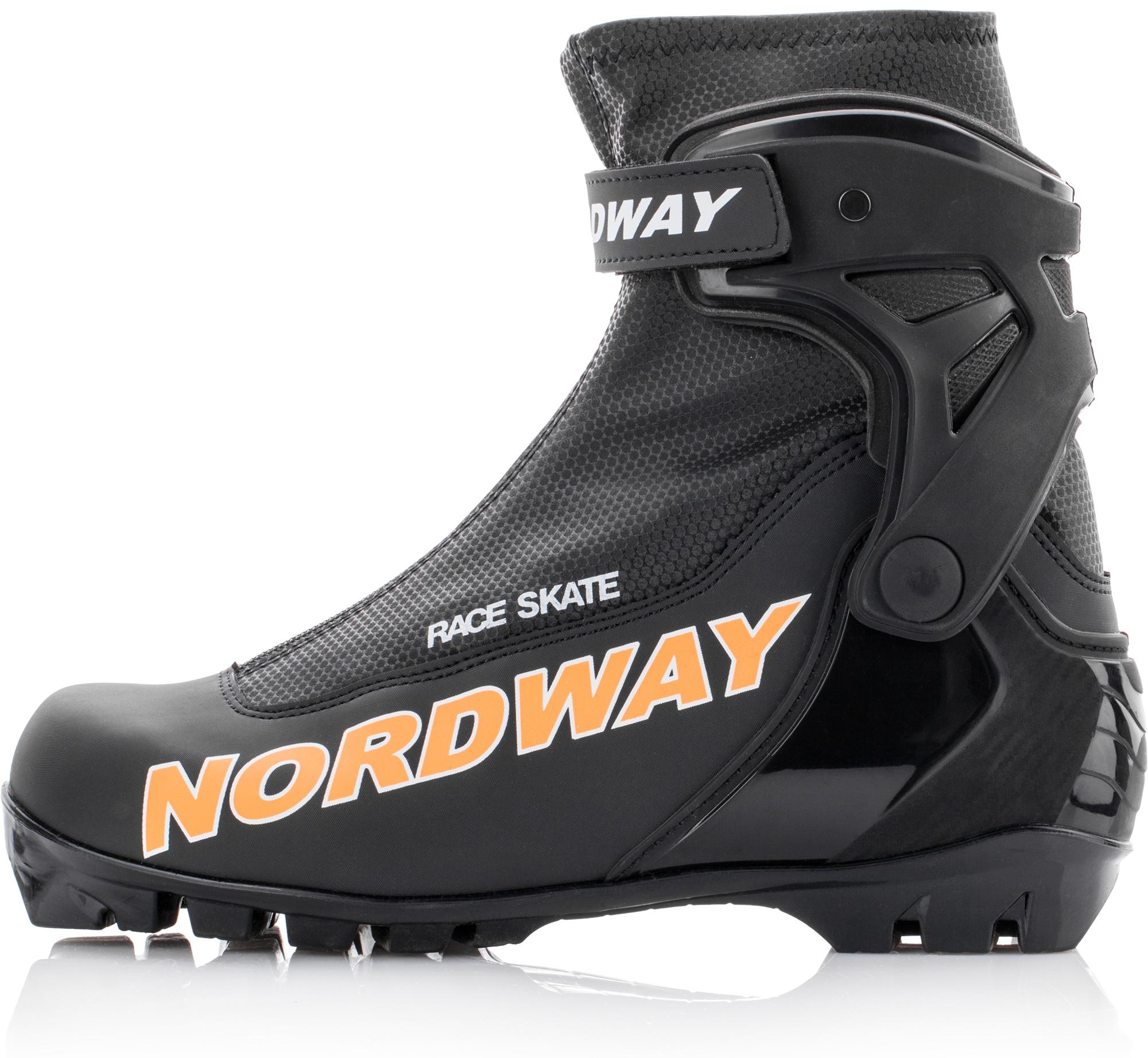 Nordway Ботинки для беговых лыж Nordway Race Skate