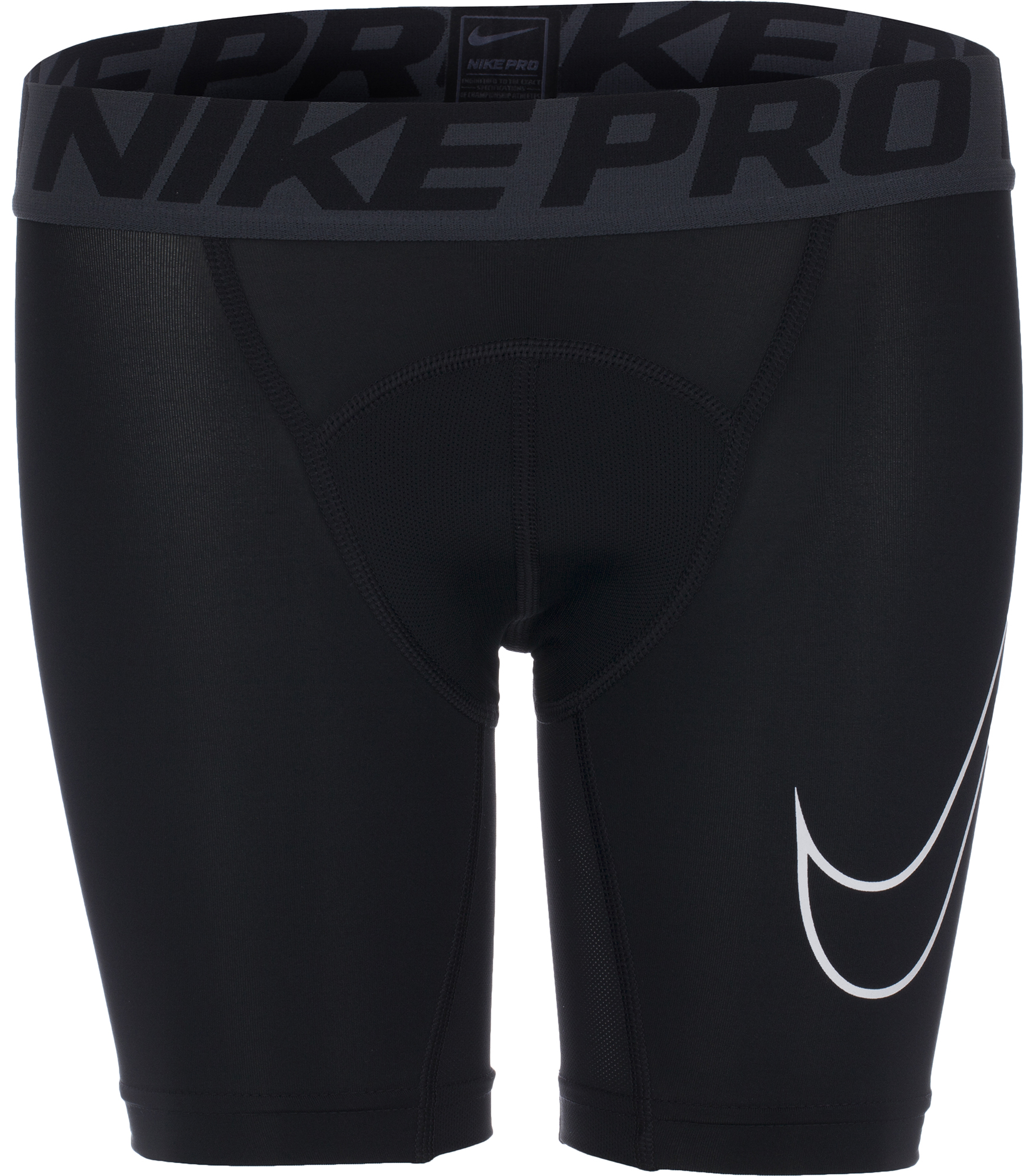 Nike Шорты для мальчиков Nike Pro Cool HBR Compression, размер 137-147 цена