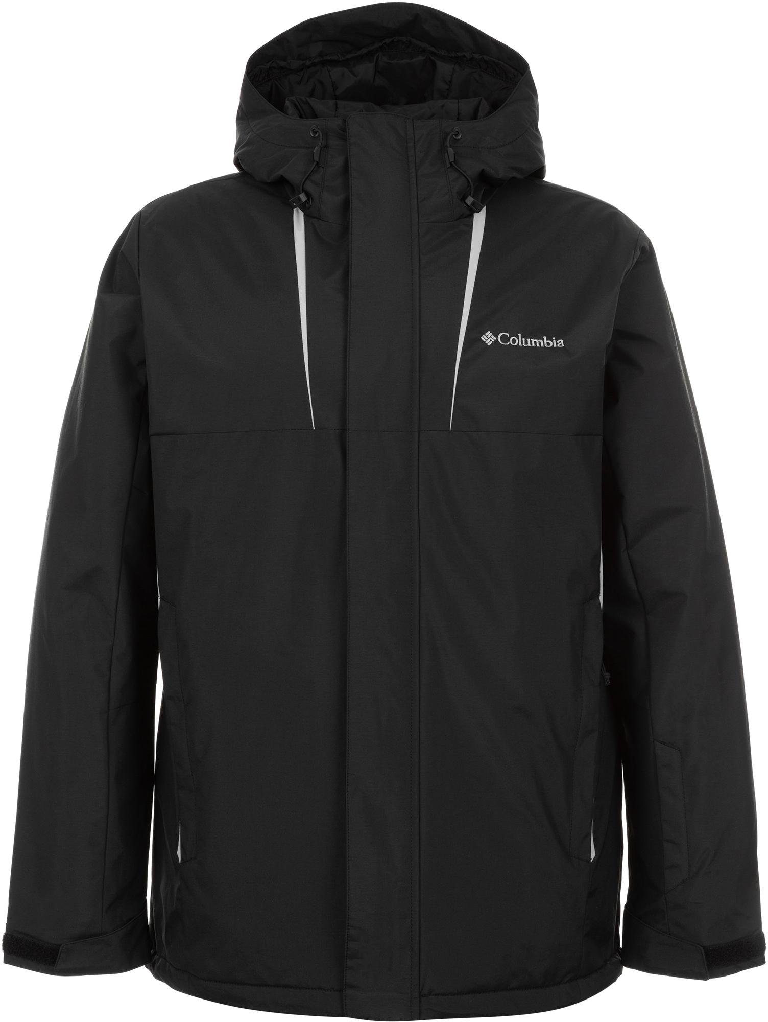 Columbia Куртка мужская Columbia Tumalo Falls Insulated, размер 56-58
