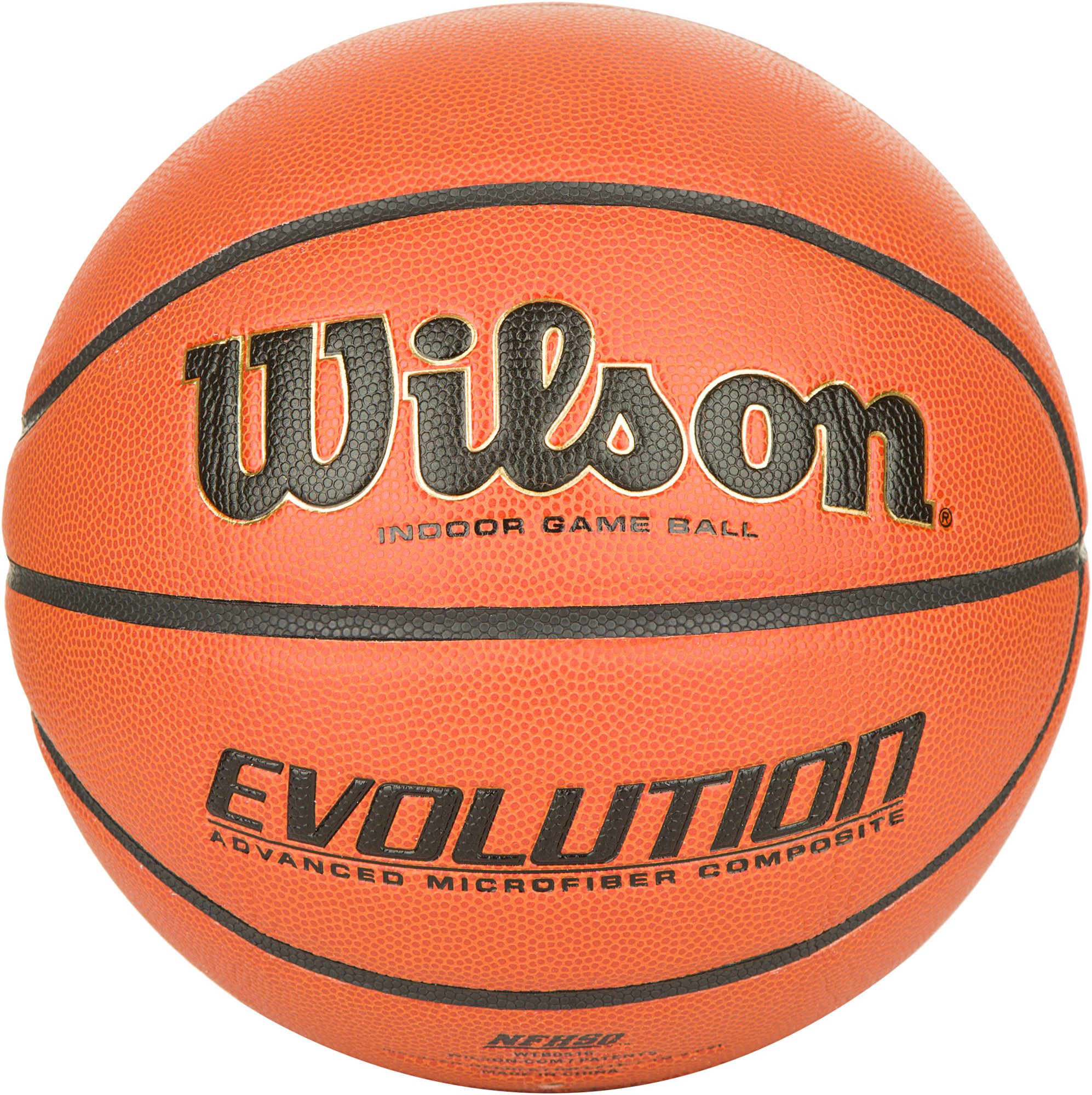 Wilson Мяч баскетбольный EVOLUTION
