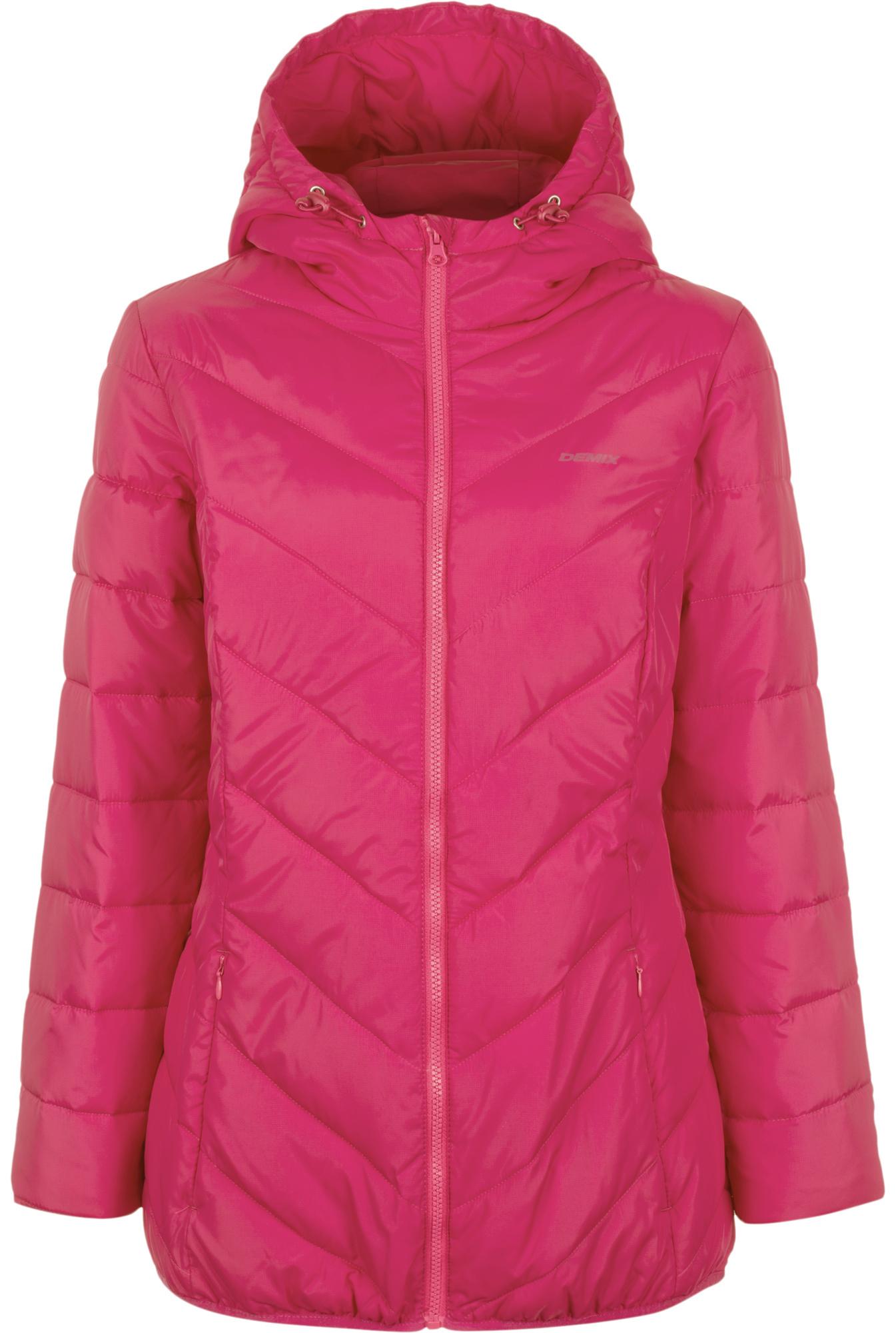 Demix Куртка утепленная женская Demix