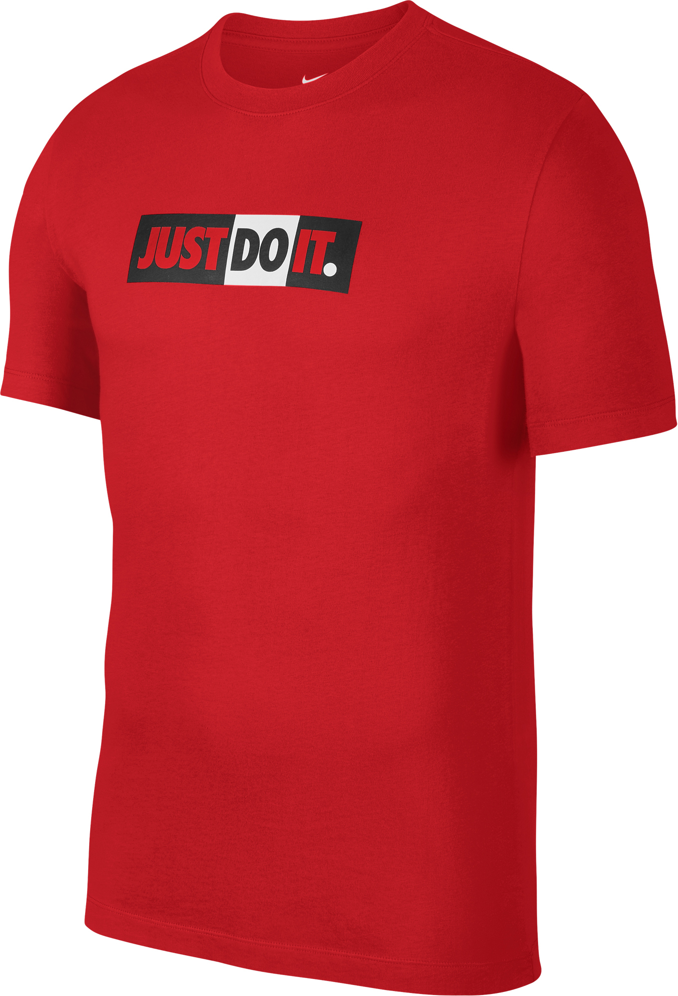 Фото - Nike Футболка мужская Nike Sportswear JDI, размер 50-52 nike свитшот мужской nike sportswear just do it размер 52 54