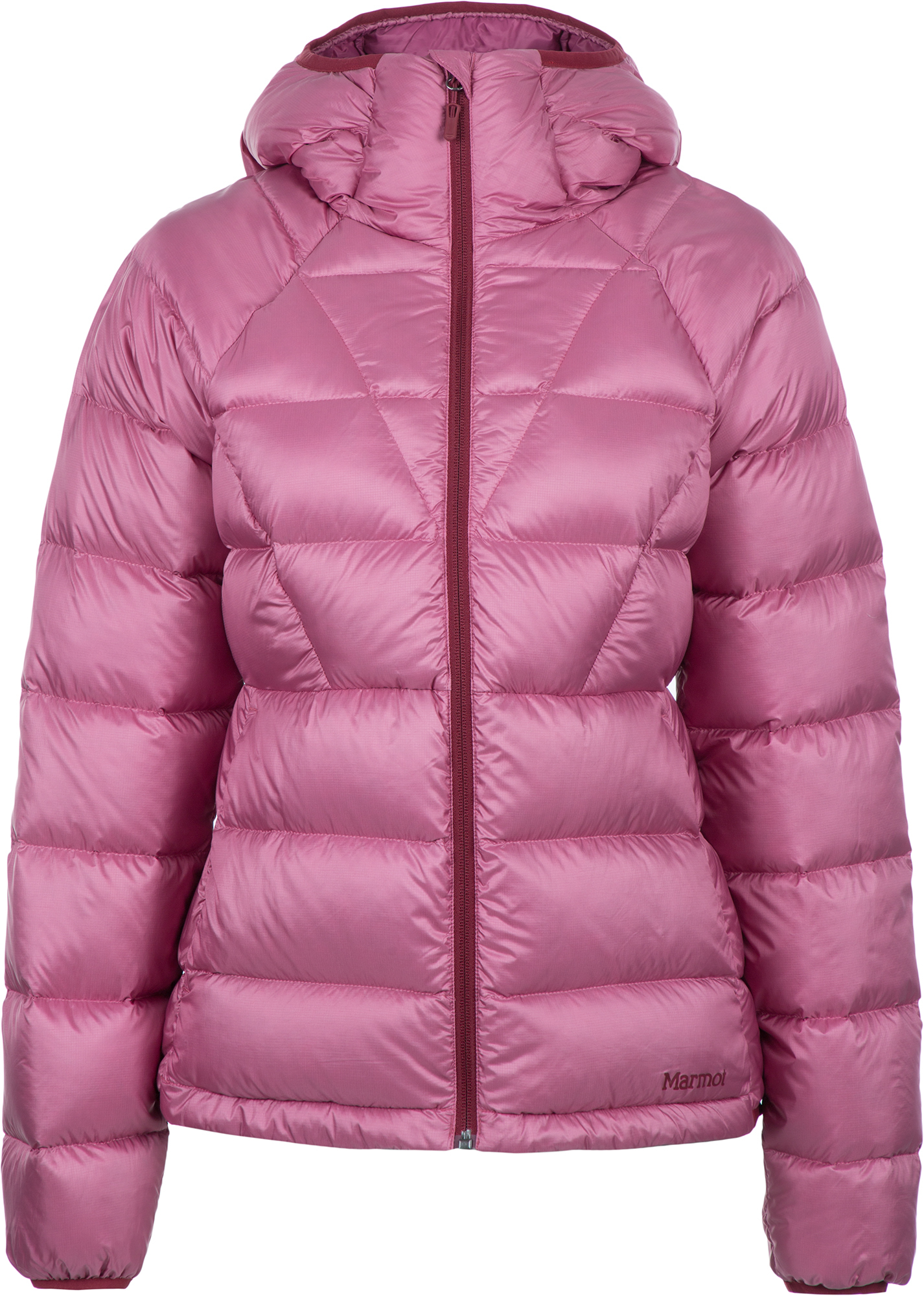 цена на Marmot Куртка пуховая женская Marmot Hype Down Hoody, размер 54-56