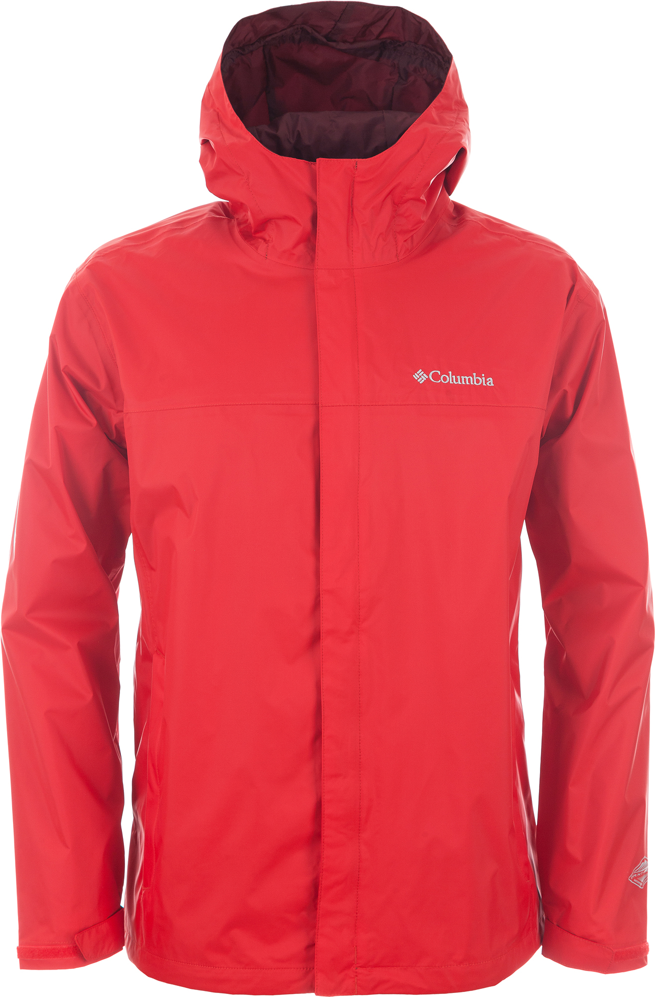Columbia Ветровка мужская Columbia Watertight II Jacket